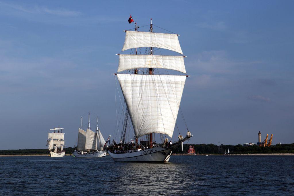 Sail Świnoujście