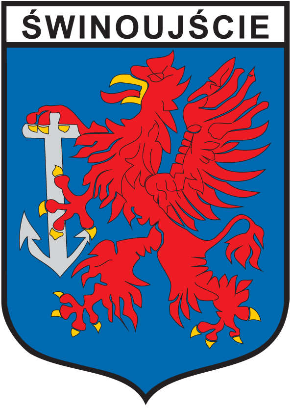 Znalezione obrazy dla zapytania Świnoujście logo