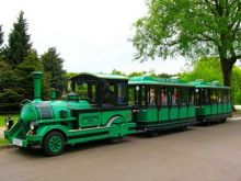 Turystyczne środki transportu