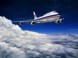 Połączenia lotnicze